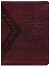 Walk Through the Word: A New Testament Devotional