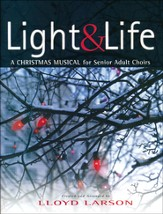 Light & Life, Book