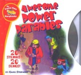 Awesome Power Parables - eBook