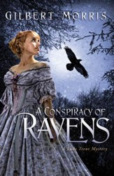 A Conspiracy of Ravens: A Lady Trent Mystery - eBook