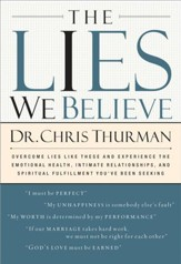 The Lies We Believe - eBook