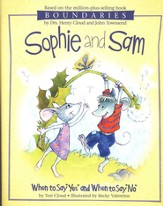 Sophie and Sam - eBook