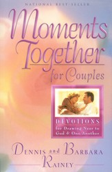 Moments Together For Couples, Hardcover