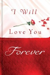 I Will Love You Forever - eBook