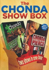 The Chonda Show Box, Volume 1 DVD