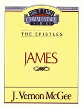 Thru the Bible Vol. 53: The Epistles (James) - eBook