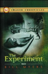 The Experiment, Imager Chronicles Series #2