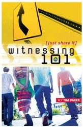 Witnessing 101 - eBook
