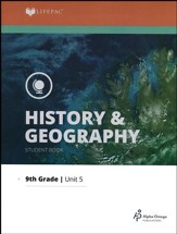 Lifepac History & Geography Grade 9 Unit 5: Citizenship