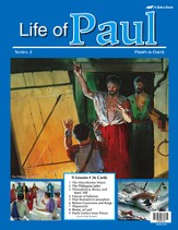 Life of Paul Series 2 Flash-a-Card Set