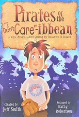 Pirates of the I Don't Care-Ibbean