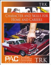 Industrial Skills & Careers Teacher's Resource Kit