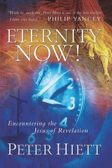 Eternity Now: Encountering the Jesus of Revelation - eBook