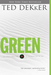 Green: Book Zero: The Beginning and the End - eBook
