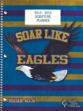 Large Primary Planner (August 2014-June 2015) ESV