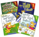 The Discovering God Series - 4 Pack