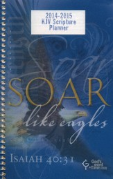 Small Secondary Planner (August 2014- June 2015) KJV