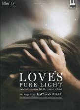 Love's Pure Light, Keyboard Book