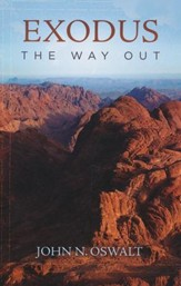 Exodus:The Way Out