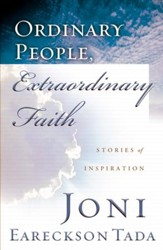 Ordinary People, Extraordinary Faith - eBook