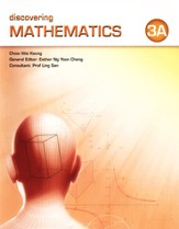 Discovering Mathematics Textbook 3A