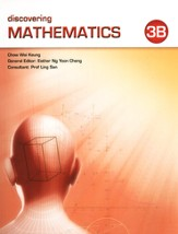 Discovering Mathematics Textbook 3B
