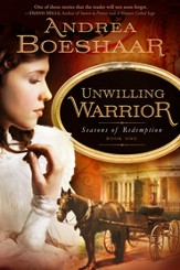 Unwilling Warrior - eBook