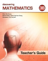 Discovering Mathematics Teacher's Guide 3B