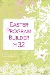 Easter Program, Building Number 32