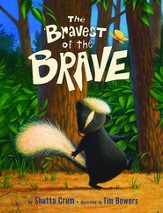 The Bravest of the Brave - eBook