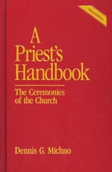 A Priest's Handbook: Third Edition