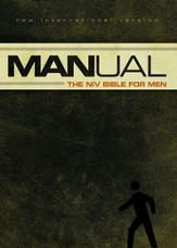 Manual: The Bible for Men - eBook