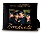 Graduate, Plans Succeed Photo Frame