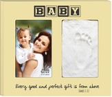 Baby, Every Good and Perfect Gift Photo Frame