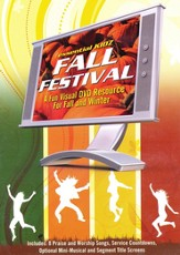 essential KIDZ Fall Festival DVD