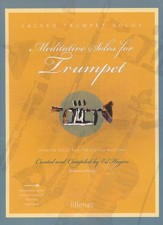 Meditative Solos for Trumpet (Book with CD-Rom)