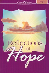 Reflections of Hope: Words of Hope