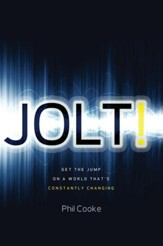 Jolt!: Get the Jump on a World That's Constantly Changing - eBook