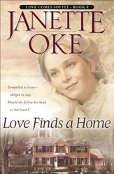 Love Finds a Home / Revised - eBook