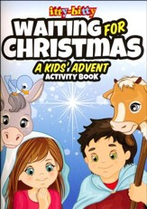 Advent Books for Kids
