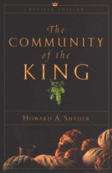 The Community of the King / Revised - eBook