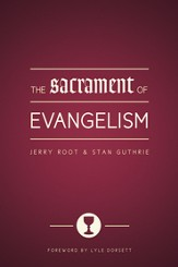 The Sacrament of Evangelism - eBook