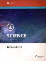 Lifepac Science Grade 8 Unit 8: Machines II