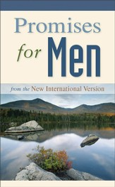 Promises for Men: from the New International Version - eBook
