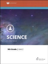 Lifepac Science Grade 9 Unit 2: Volume, Mass, and Density