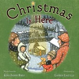 Christmas Is Here - eBook