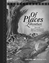 Of Places Literature Quizzes & Tests Key