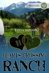 Hearts Crossing Ranch (Novelette) - eBook