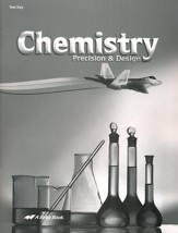 Chemistry: Precision & Design Test Key