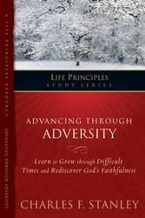 Advancing Through Adversity - eBook